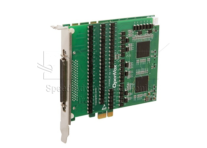 OpenVox D1630 Digital Card