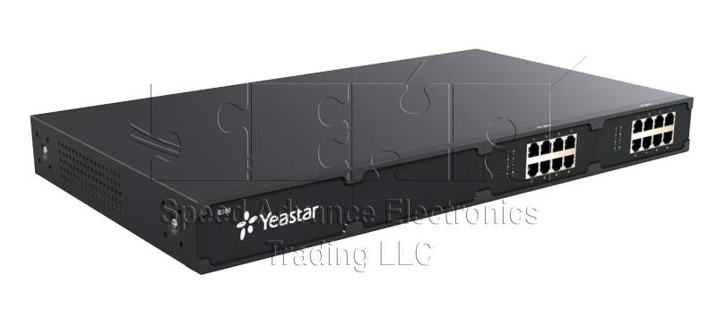 S100 VoIP PBX - Yeastar VoIP PBX S100