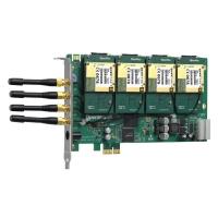 G400 GSM Card - OpenVox G400E 4 Port GSM Card