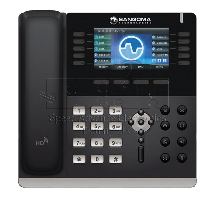 s700 IP Phone - Sangoma s700 IP Phone