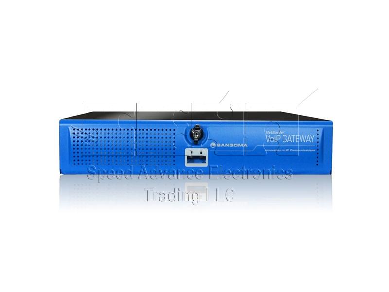 SS7 VoIP Digital Gateway  - Sangoma SS7 VoIP Gateway