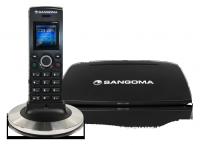 DC201 DECT Phone - DC201 DECT Phone