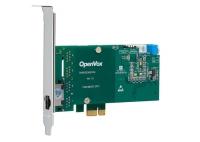D130 Digital Card - OpenVox D130 1-E1 Digital PCI Express Card