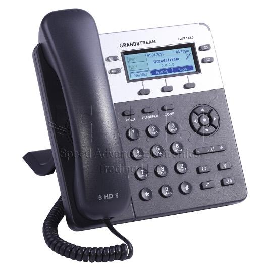 GXP1450 IP Phone - Grandstream GXP1450 IP Phone