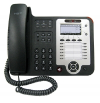 ES320-PN IP Phone - Escene ES320-PN Front view