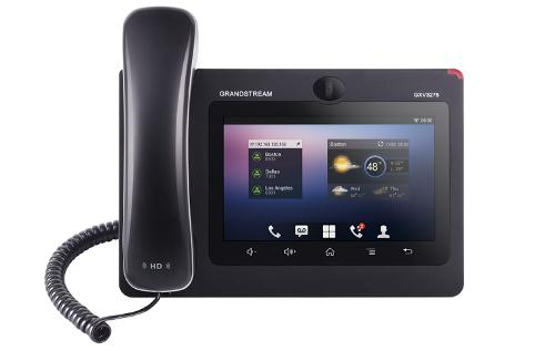 GXV3370 Video Phone  - GXV3370 Video Phone