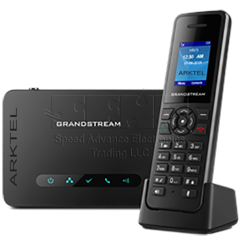 DP750-DP720 IP Phone - Grandstream DP750-DP720