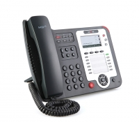 ES330-PEN IP Phone - Escene ES330-PEN Front-side view2