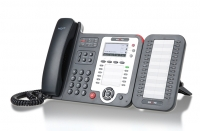 ES330-PEN IP Phone - Escene ES330-PEN Front-side view M