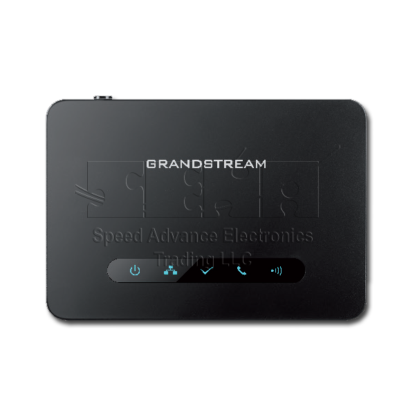 DP750-DP720 IP Phone - Grandstream DP750