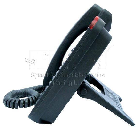 ES320-PN IP Phone - Escene ES320-PN Side view