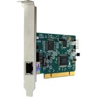 D110 Digital Card - OpenVox D110 1-E1 Digital PCI Card