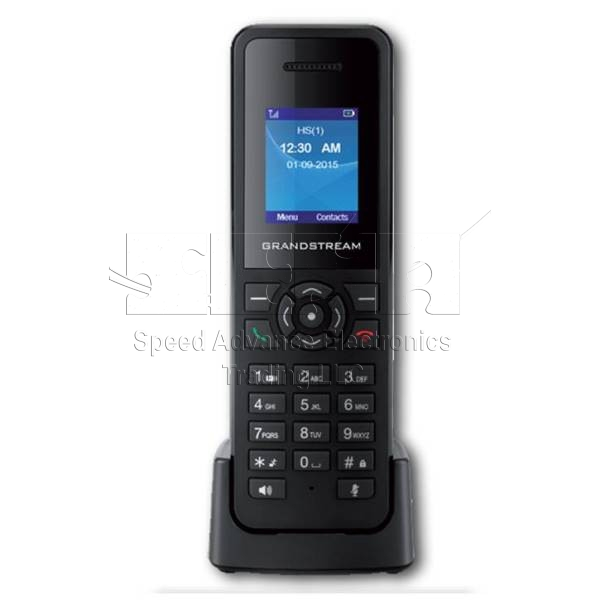 DP750-DP720 IP Phone - Grandstream DP720