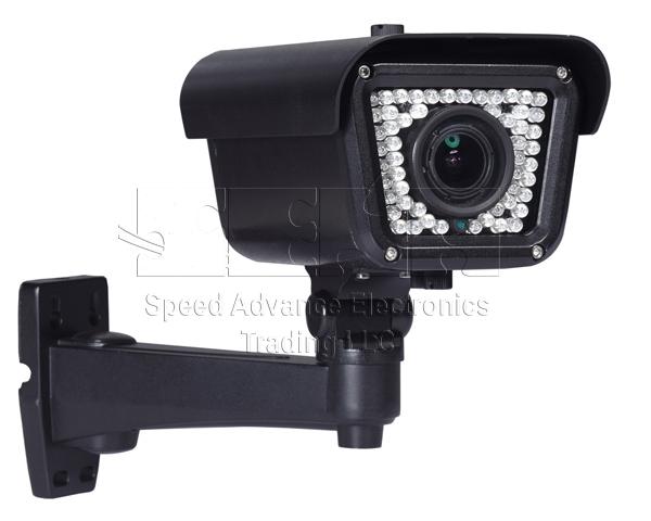 GXV3674 v2 - Grandstream - GXV3674